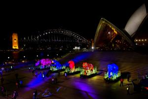 Taronga Zoo 100th Birthday